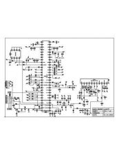Buy Funai AK37-7 UCONTROLLER - TUNER Service Schematics by download #161415