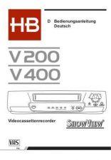 Buy Funai HBV200400D Manual by download #162541
