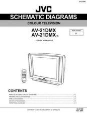 Buy JVC 51880SCH Service Schematics by download #121891
