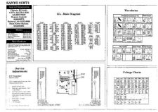 Buy MODEL 21MT1 Service Information by download #123577