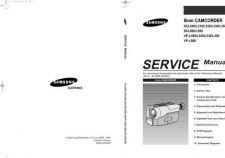 Buy Samsung SC L300 XAA10029101 Manual by download #165213