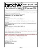 Buy Brother SU_F1076 Service Schematics by download #135078