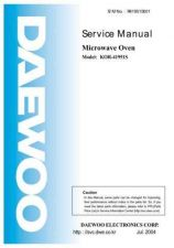 Buy Daewoo R225Q9S001 Manual by download #168802