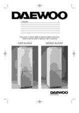 Buy Deewoo ERF-361AM (P) Operating guide by download #167960
