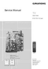 Buy Grundig CUC7305B Service Manual by download #153909