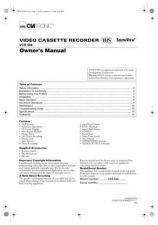 Buy Funai VCR-8303CA 8307CA 3203CA 8207CA (FR)PAGE06-10 Manual by download #163133