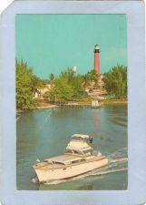 Buy FL Jupiter Lighthouse Postcard Jupiter Lighthouse lighthouse_box1~119