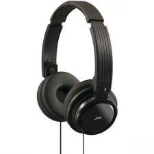 Buy JVC Riptidz Portable On-ear Headband Headphones (black)