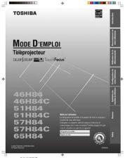 Buy Toshiba 99 CDBK190V Manual by download #171700
