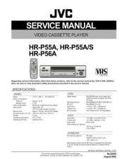 Buy JVC 82939 Service Schematics by download #122900