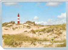 Buy GER Germany Lighthouse Postcard Lighthouse On Amrum Island lighthouse_box2~1002