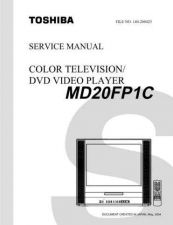 Buy TOSHIBA MD20FP1CSVM ON by download #129503