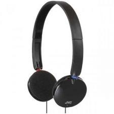Buy JVC Lightweight On-ear Headband Headphones (black)