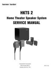 Buy HARMAN KARDON DC5500 SM Service Manual by download #142237