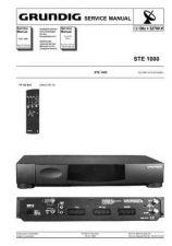 Buy GRUNDIG STE1000 by download #126316