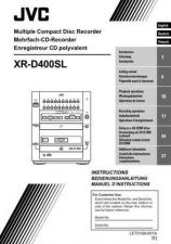 Buy JVC A0001IEN Service Schematics by download #123307