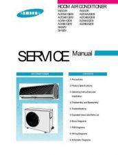 Buy Samsung AS18A2QB COR31002101 Manual by download #163659