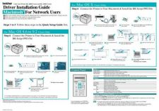 Buy Brother DIG HL3450CN MAC Service Schematics by download #134745