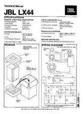 Buy HARMAN KARDON INFINITESIMAL 0-3 TS Service Manual by download #142499
