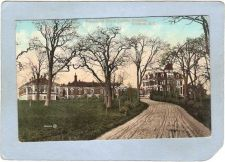 Buy CAN Victoria Postcard Provincial Royal Jubilee Hospital can_box1~259