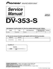 Buy PIONEER R2647 Service Data by download #149711