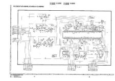 Buy Sharp VCA48HM-008 Service Schematics by download #158283