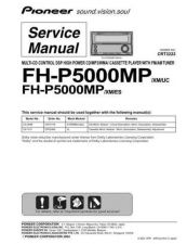 Buy PIONEER C3222 Service Data by download #152901