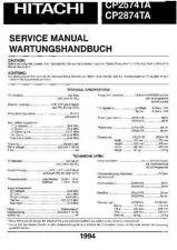 Buy Hitachi X830978 Manual by download Mauritron #184717