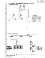 Buy VCM305HM AND VCM315HM SCHEM7 Service Data by download #134146