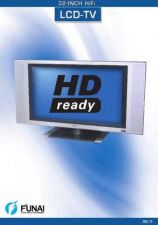Buy Funai FUNAI 32 LCD HD-READY FINAL Manual by download #162292