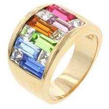 Buy Spring Bazaar Ring (size: 08)