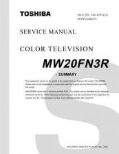 Buy TOSHIBA MW20FN3RSUM ON by download #129582