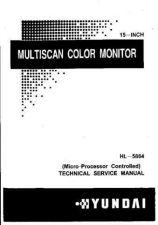 Buy Hyundai Hyundai HL5864 Manual by download Mauritron #184735