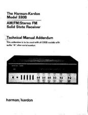 Buy HARMAN KARDON CD401 SM Service Manual by download #142166