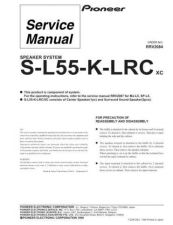 Buy PIONEER R2084 Service Data by download #153120