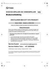 Buy Funai DPVR-6674D H9906ED(GE) 0622 2ND Service Schematics by download #161889