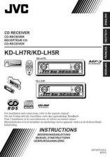 Buy JVC 49724INL Service Schematics by download #120868