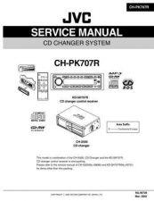 Buy JVC 49739 Service Schematics by download #120951