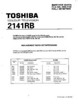 Buy Toshiba 2180-2181-SM Manual by download #171578