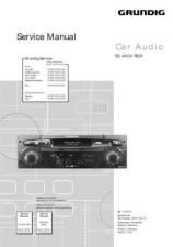Buy Grundig EC4600 CARAUDIO Manual by download Mauritron #185453