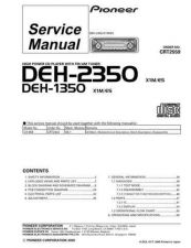 Buy PIONEER C2559 Service Data by download #152680