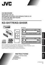 Buy JVC 49634IIT Service Schematics by download #120515