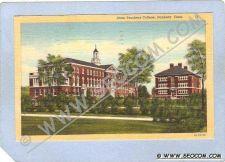 Buy CT Danbury State Teachers College ct_box1~538
