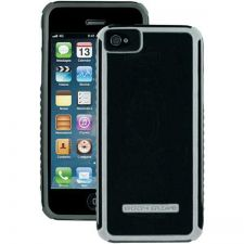 Buy Body Glove Iphone 5 Tactic Case (black And Gray)