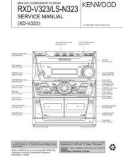 Buy B51-5557-00 Service Schematics by download #130251
