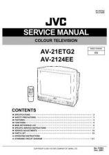 Buy JVC 51893 Service Schematics by download #121921