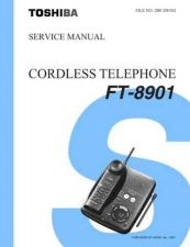 Buy TOSHIBA FT8809 ON by download #129462