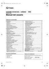 Buy Funai DPVR-7530D E8BA6ED(DA) 0403 Service Schematics by download #161936