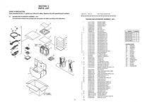 Buy JVC 86617PAR Service Schematics by download #122939