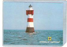 Buy GER Germany Lighthouse Postcard Lighthouse Roter Sand lighthouse_box2~1003
